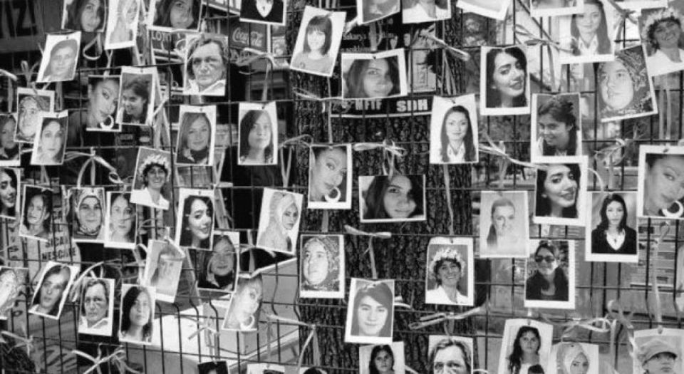 Photo of 65 günde 67 kadın öldürüldü