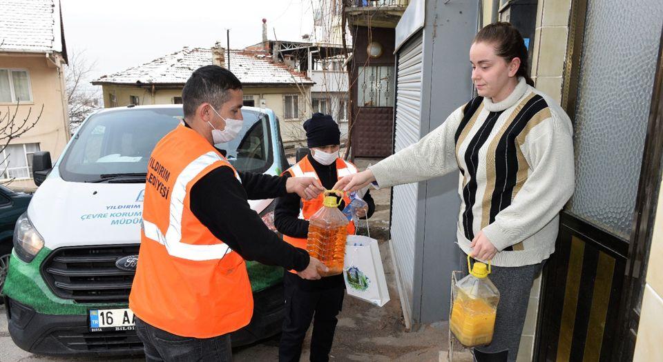 """Photo of """"Susuzluğa karşı tasarruf önemli"""""""