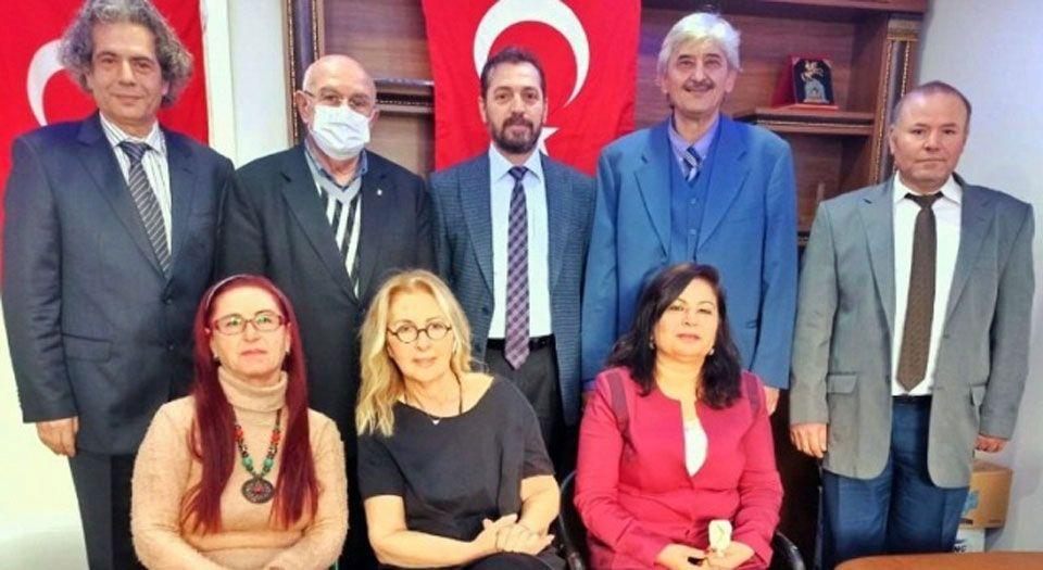 Photo of Kocaeli'de Halk Kürsüsü'nden ilk toplantı