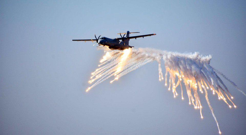 Photo of Deniz karakol uçağı testten geçti!