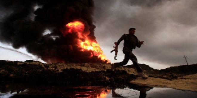Altı Buçuk Cephede Savaşa-Çatışmaya Hazır Olmak (Türkiye) – 3