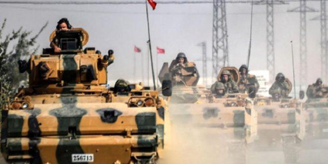 Idlib Harekâtı ve Olası Seyri