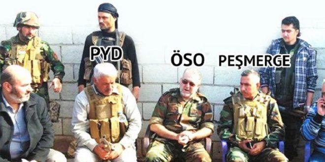 Yeni bir PKK mı?