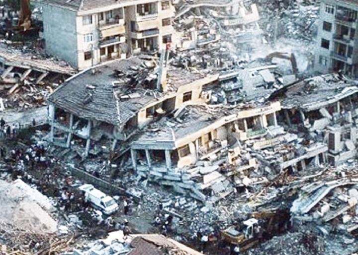 Kocaeli haberleri - büyük deprem
