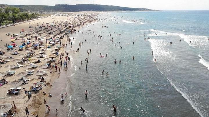 Kocaeli haberleri - mavi bayraklı sahiller