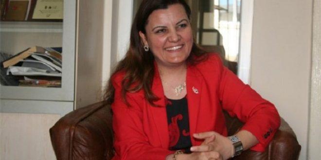Fatma Kaplan Hürriyet ve Mart 2014 yerel seçimleri
