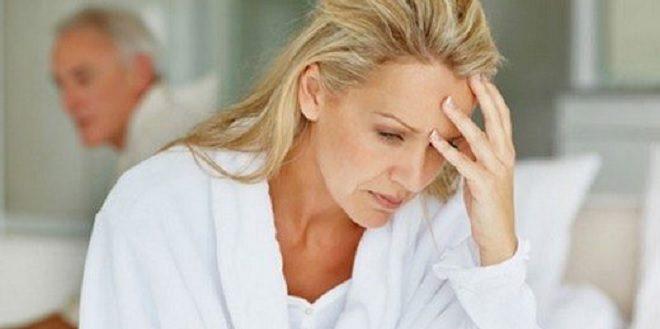 Sigara içen kadınlar menopoz