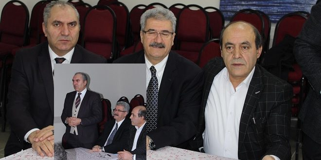 Ağrılılar AK Partinin Dilovası başkan adayına karşı