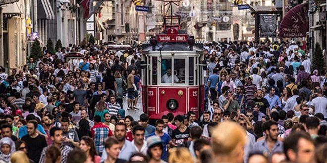 Türkiye'nin nüfusunu TÜİK 2018 verileriyle açıkladı