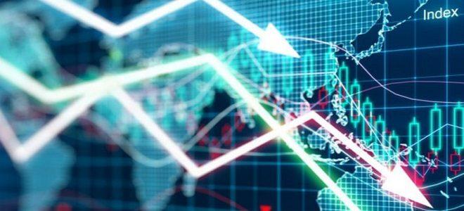 2018 Ekonomik krizi resmi rakamlarla görüldü