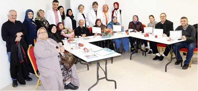 Kocaeli Devlet Hastanesi Diyabet Okulu 11 yaşında