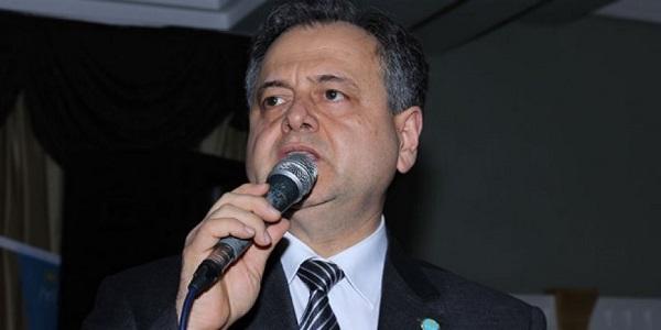 Serdar Kaman seçmenlere yerel seçimin son mesajını verdi