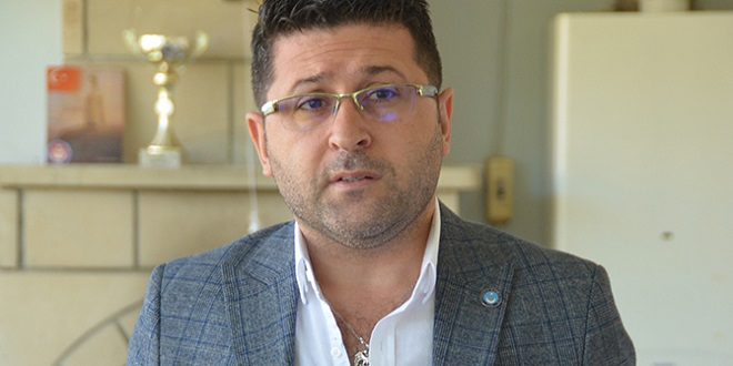 Türk Eğitim Sen Derince Milli Eğitim Müdürüne sahip çıktı