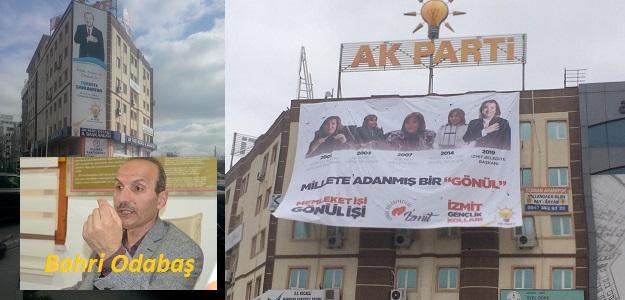 AKP İstanbul'u teslim etmemek için her yola başvuruyor