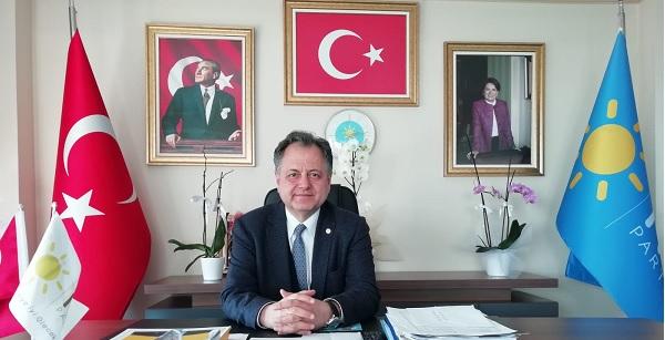 Serdar Kaman Kocaeli'de siyasi bir aktördür