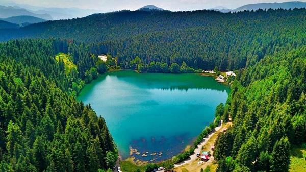 Photo of Şavşat Karagöl – Saklı Cennet Artvin izlenimlerim …