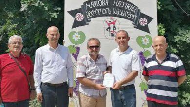 Photo of KARBAFED yönetimi Karacabey Boğazköy yaz pikniğine katıldı