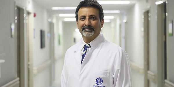 Beyin ve Sinir Cerrahisi alanında hastaların yüzleri gülüyor