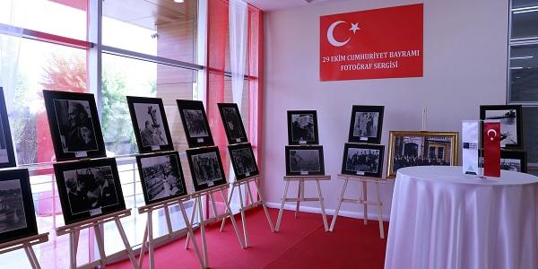 Photo of KOTO'dan Cumhuriyet Bayramı'na özel Atatürk fotoğrafları sergisi