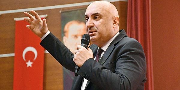 'AKP 10 Kasımda dahi saygısızlık etmeden duramadı'