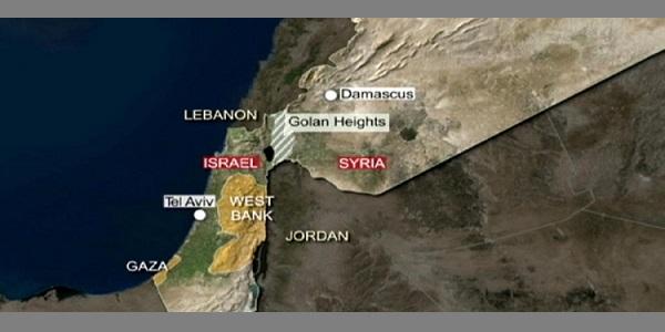 Photo of Golan Tepeleri: Suriye'nin parçalanmasının ilk adımı