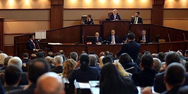 AKP ve MHP oylarıyla Cemevlerinin ibadethane sayılması reddedildi