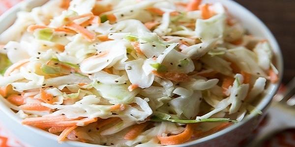 Lahana salatasının tatlı olabilecek en iyi tarifi