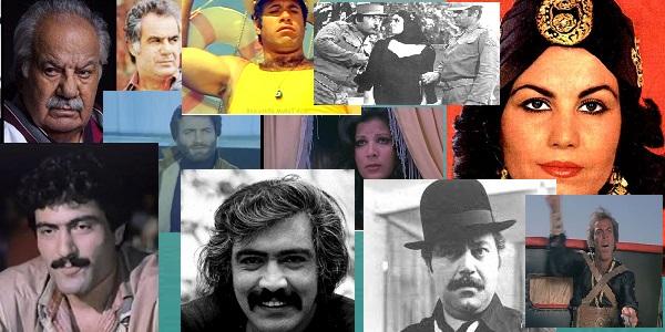 Yeşilçam ve Türk sinemamızda İranlı aktör ve aktrisler furyası (3)
