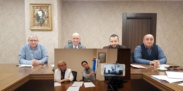 Photo of 2 maddelik Encümen toplantısı İzmit Belediyesinde yapıldı