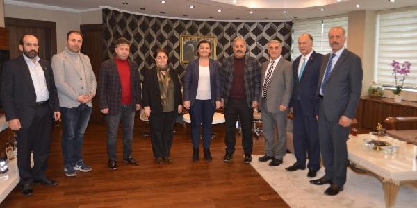 KEDFE Erzurum'u Tanıtım Günleriyle Kocaeli'ye taşıyor