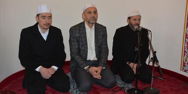 Leyla Atakan için İzmit Belediyesi Mevlid-i Şerif okuttu