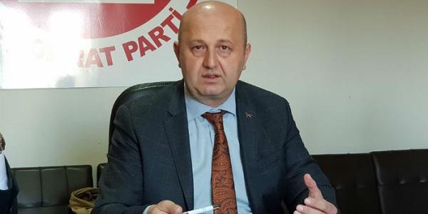 Nazlıgül 'Kentsel dönüşüm TIRsal dönüşüm olmuş'