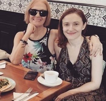 Vacit Çelik ve Esma Alkan'ın kızları Işıl...
