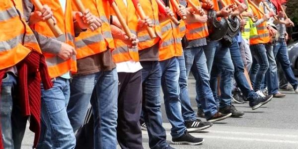 İstanbul İşçi Sendikaları Şubeler Platformundan Kamuoyuna