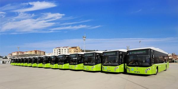 Kocaeli Büyükşehir'de 33 otobüs hattının sefer ve saatleri değişti