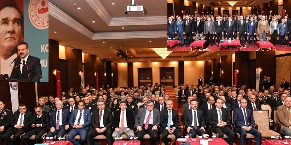 Photo of Kolluk Gözetim Komisyonu kamu farkındalığının artırılması toplantısı
