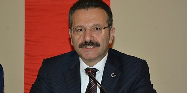 Photo of Vali Aksoy'un 23 Nisan Ulusal Egemenlik ve Çocuk Bayramı mesajı
