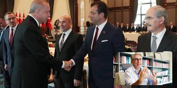 Photo of Yetkin: Erdoğan belediyelere neden taktı biliyor musunuz?