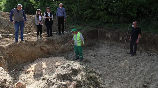 Photo of İzmit Belediyesi kompost gübre üretimine başladı