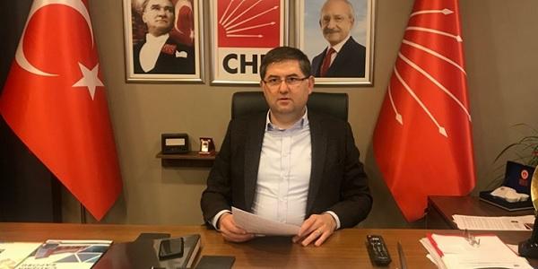 Yıldızlı: 'AKP kurullarında gereken cezayı ivedilikle vermelidir'