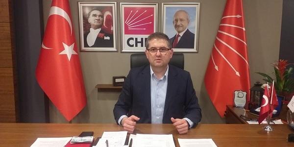 Yıldızlı: 'Katırcıoğlu CHP'ye sataşarak yaranma ve popüler olma peşinde'