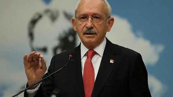 Photo of Kılıçdaroğlu 'ekonomik buhrandan çıkış çağrısı' yaptı