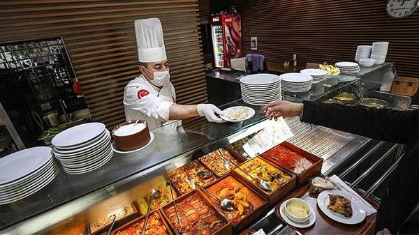 Otel ve restoranların açılış tarihleri haftaya belli oluyor