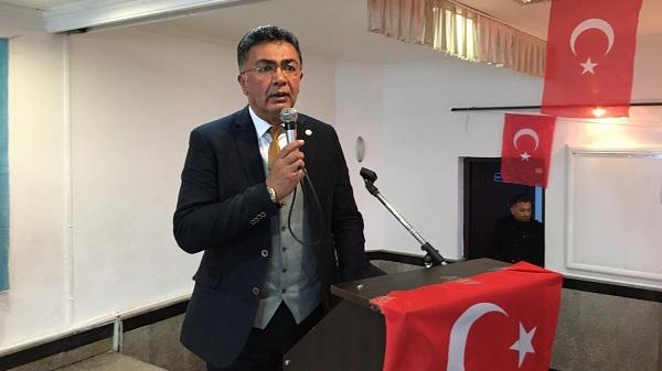Photo of Yıldız: 'Lütfü Türkkan'a Yapılan siyasi bir karalama kampanyasıdır'