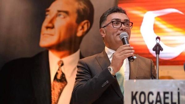 Photo of Demokrasi şölenimize tüm Kocaeli halkı davetlimizdir