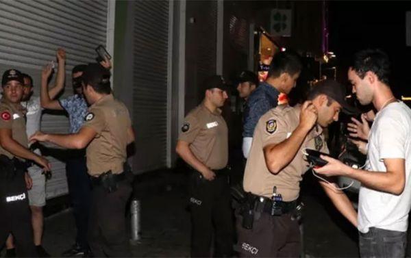 Photo of Mahalle ve Çarşılarda 'Bekçi yasası 2020' meclisten geçti