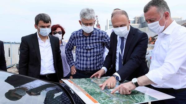 """Photo of Büyükakın: """"Türkiye 21'inci yüzyılda adını sağlık ülkesi olarak yazdıracak"""""""