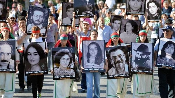 Photo of Çakar: 'Madımak gerici ve yobazların en dehşet verici katliamıdır'