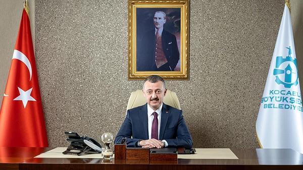 Photo of Büyükakın'dan bayram öncesi esnafa 50 Milyon