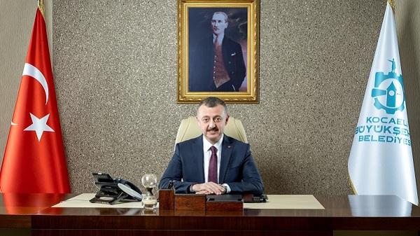 """Photo of Büyükakın; """"Bayramda sağlığımızı pandemiye kurban etmeyelim"""""""